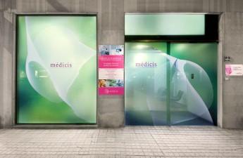 Médicis Center